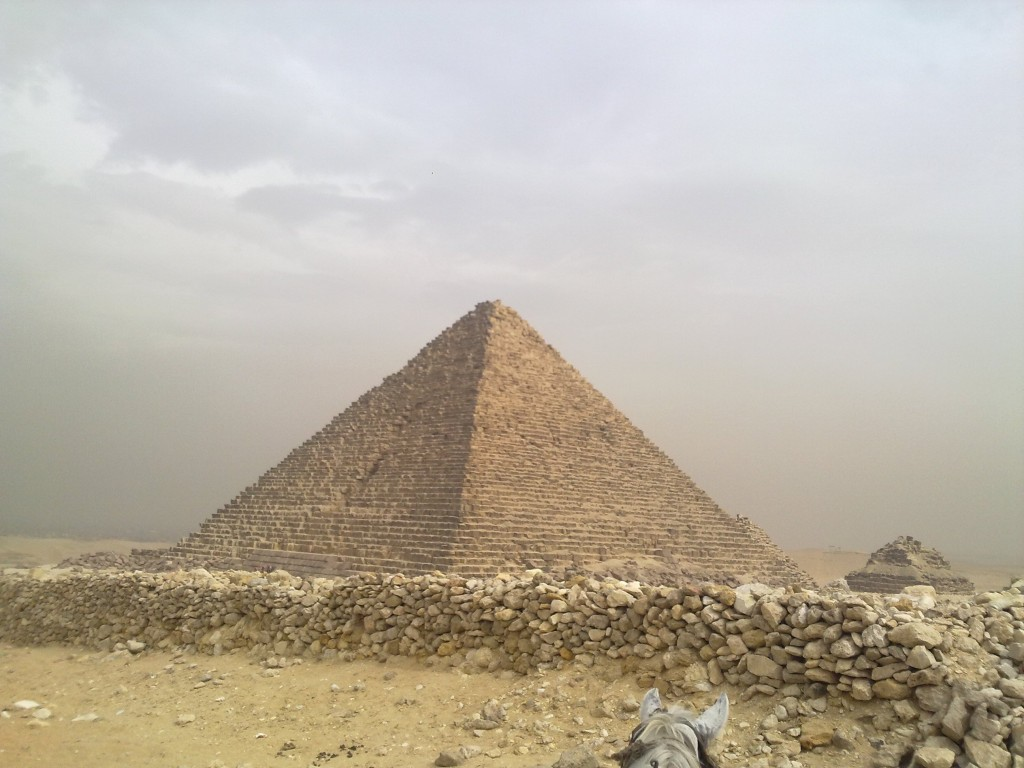 Самая дорогостоящая недвижимость Египта