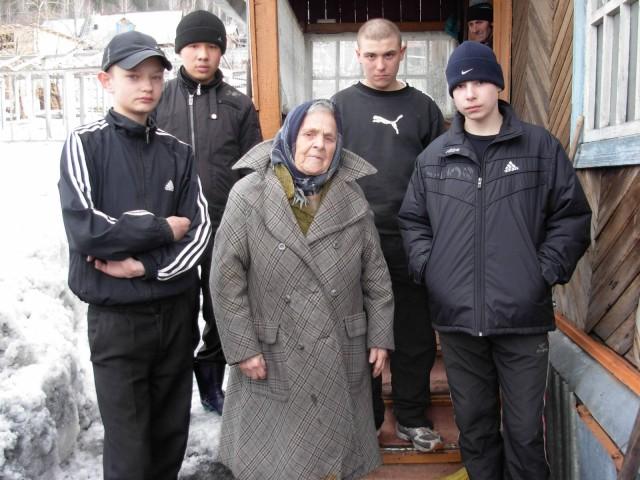 Приезжайте в Междуреченск