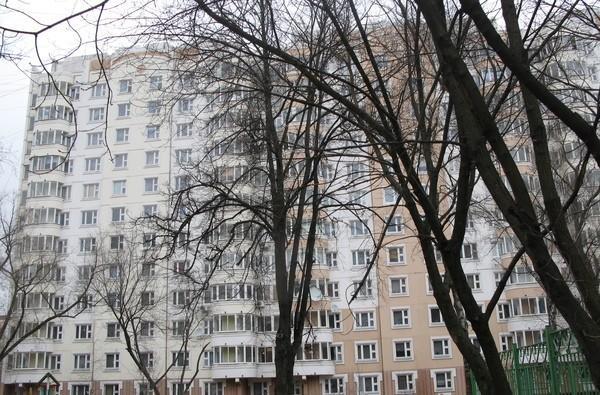 У нас в Перово