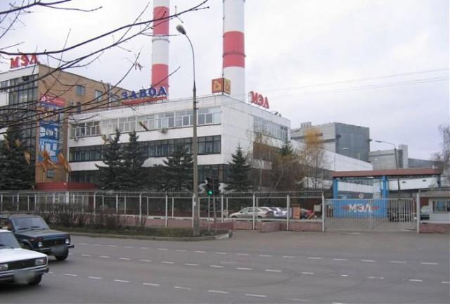 Завод «МЭЛ»