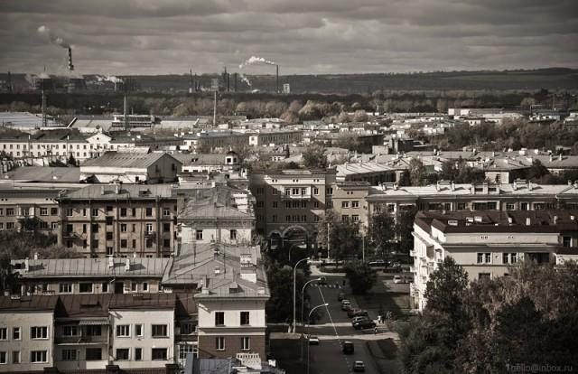 Улица Арочная