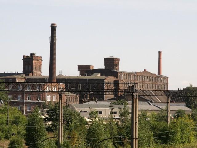 Фабрика Скороход