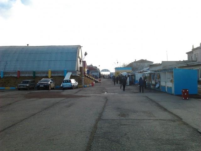 Городской центральный рынок