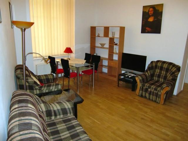 Моя квартира