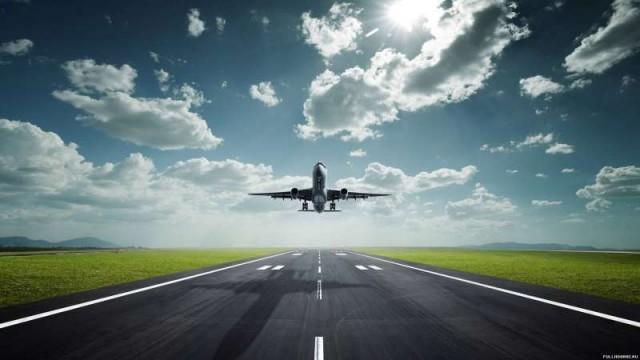Летайте самолетом!