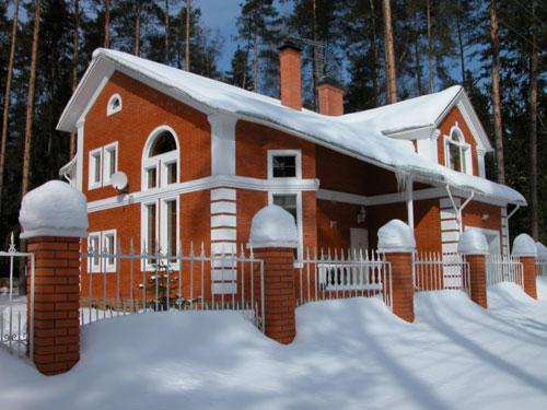 Наш дом