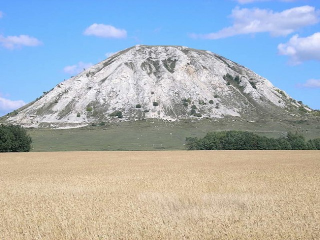 Гора «Торатау»