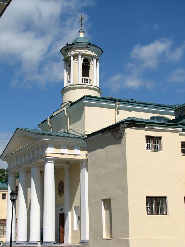 Церковь святой Магдалины
