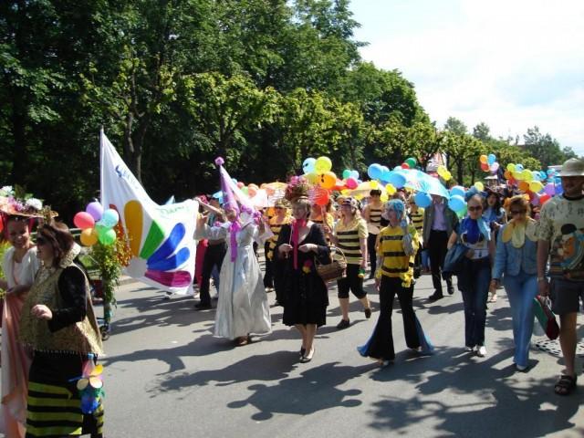 Царскосельский карнавал