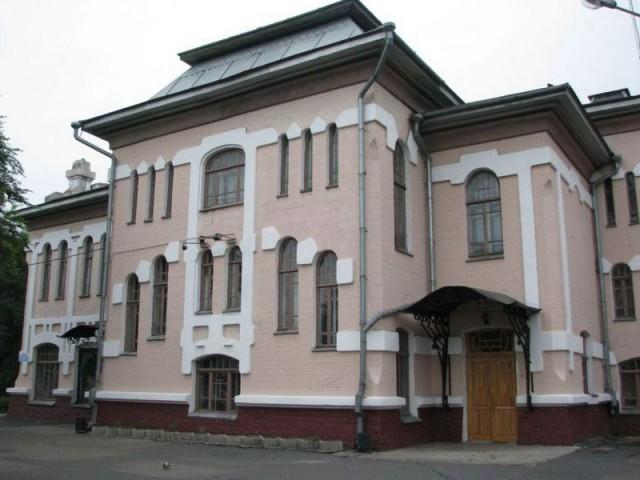 Уссурийский драматический театр
