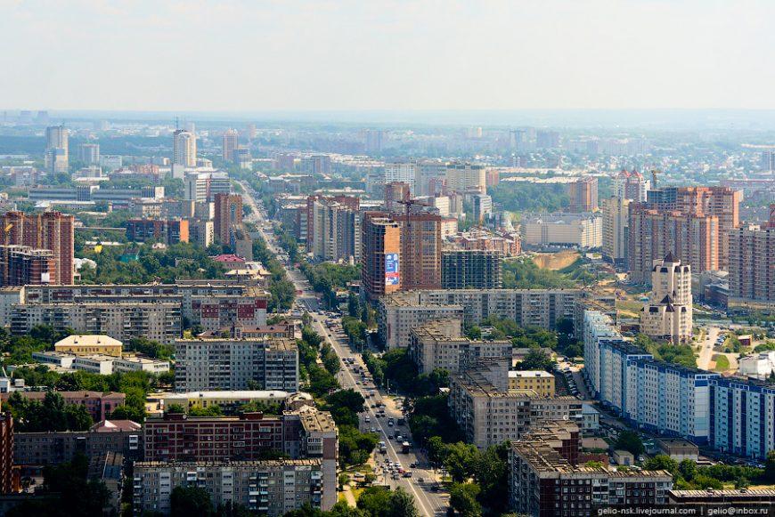 Улица Дуси Ковальчук