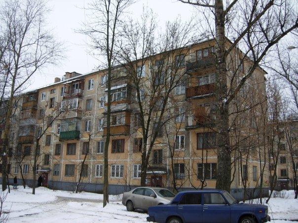 ул. Чехова (Балашиха-3)