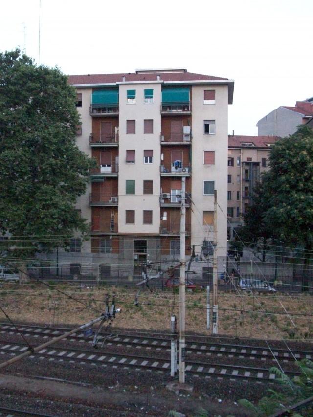 Район на котором я снимаю квартиру