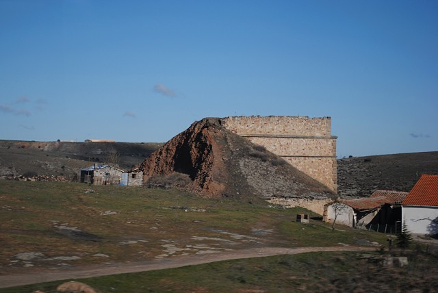 Несчастные остатки былой роскоши в Стране Басков