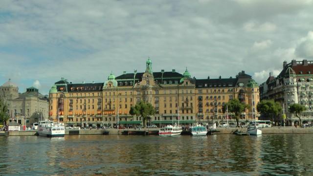 Отель Sweden Hotels