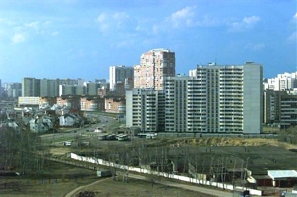 Выхино-Жулебино