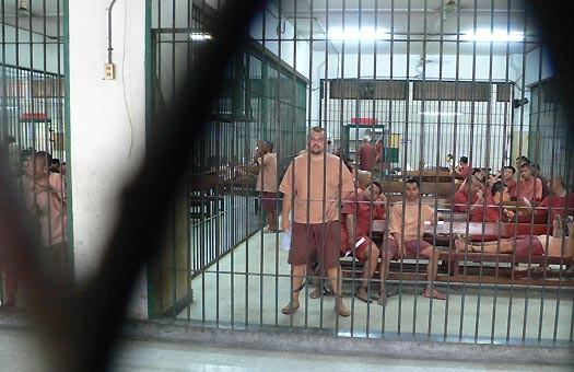Угодить в Таиланде за решетку очень легко