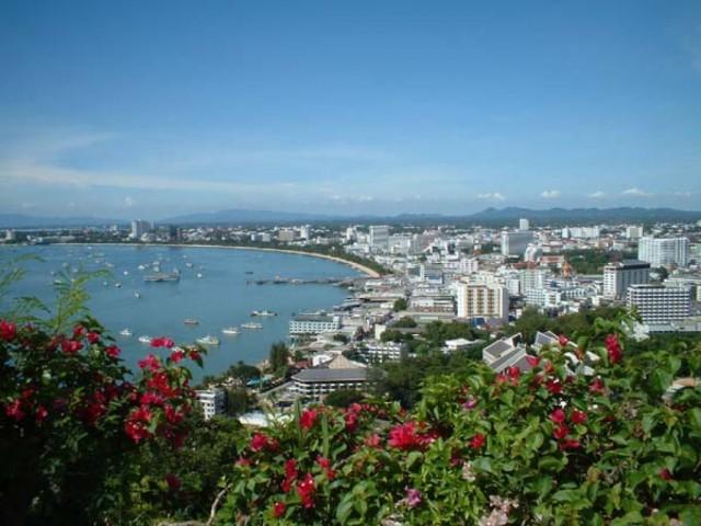 Паттайя – самый популярный среди туристов тайский город