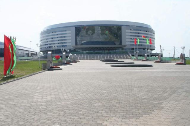 Стадион «Минск Арена»