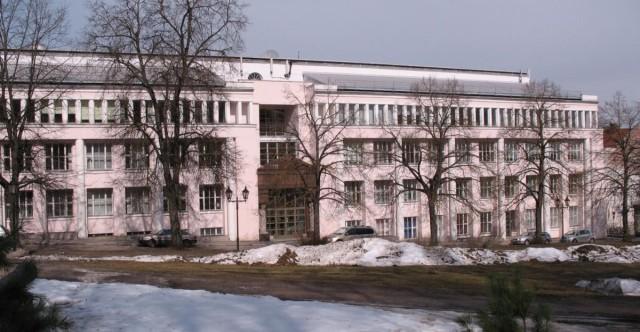Школа в Тарту