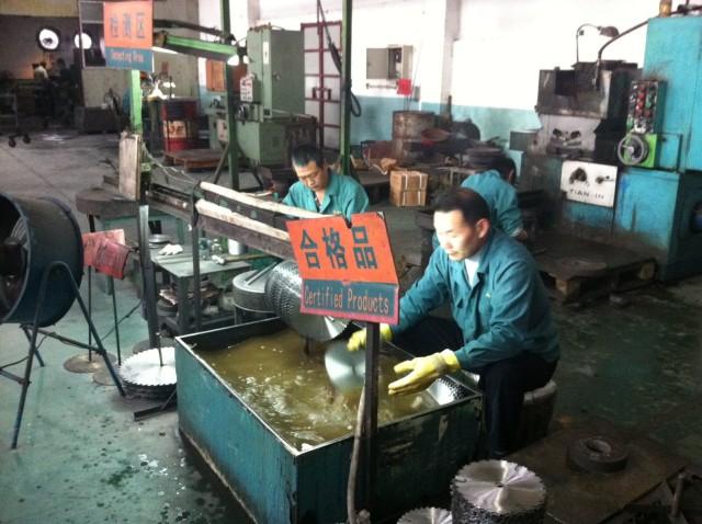 Китайский рабочие