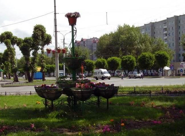 Центральный район, улица Торосова