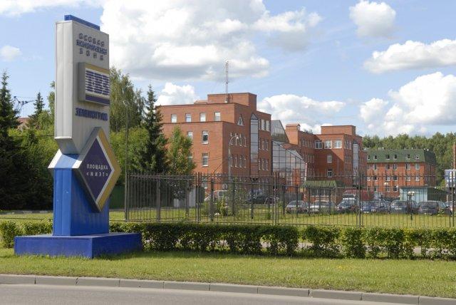 Особая экономическая зона в Зеленограде