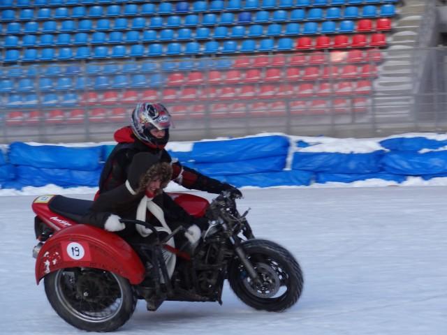Сноудогс. Во что можно превратить спортивный мотоцикл