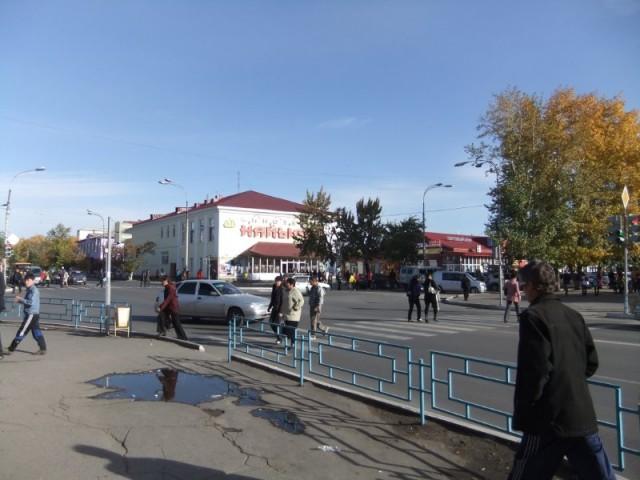 Кинотеатр «Найырал»