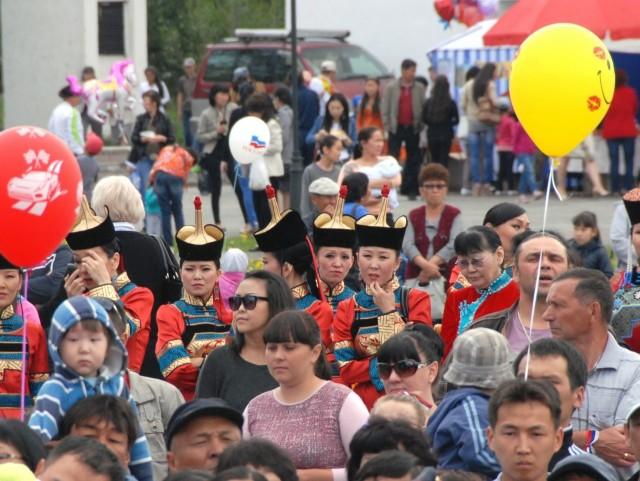 В Кызыле никого не притесняют, уважая чужую культуру и традиции