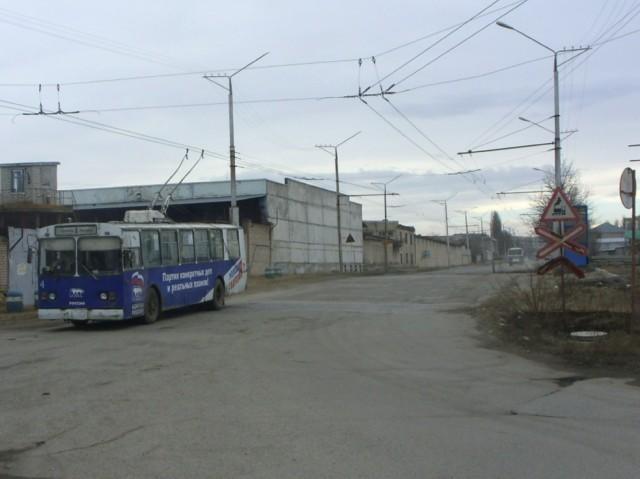 Ул. Октябрьская