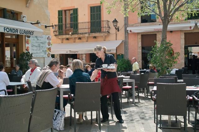 Как перебраться в испанию