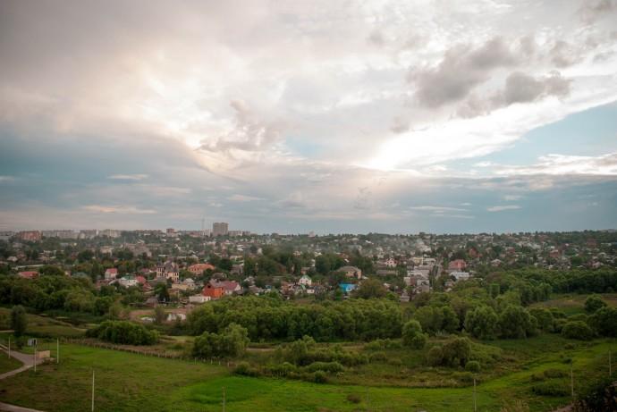 Курск – сердце соловьиного края. Не город, а песня!
