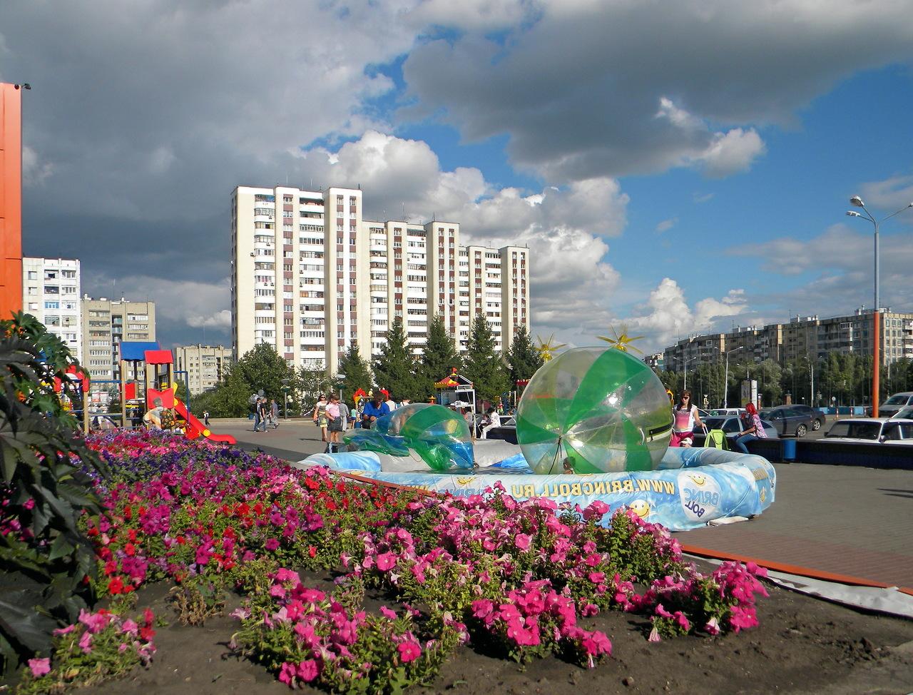 делают газонокосилки городе белгороде