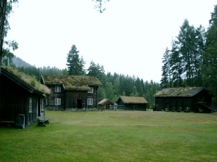Как жили норвежцы до нефти