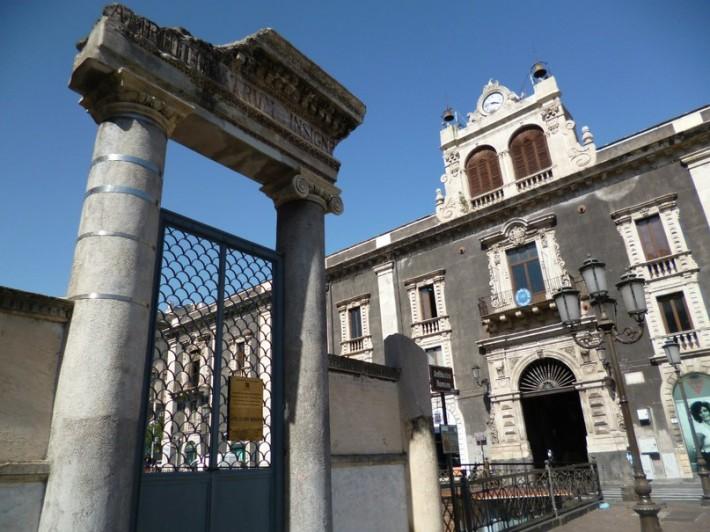 В Сицилии чертовски интересно