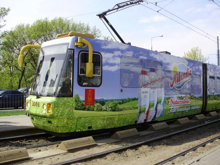 Реклама — неотъемлемая часть Польши