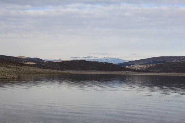 Босния и Герцеговина. Билечко озеро