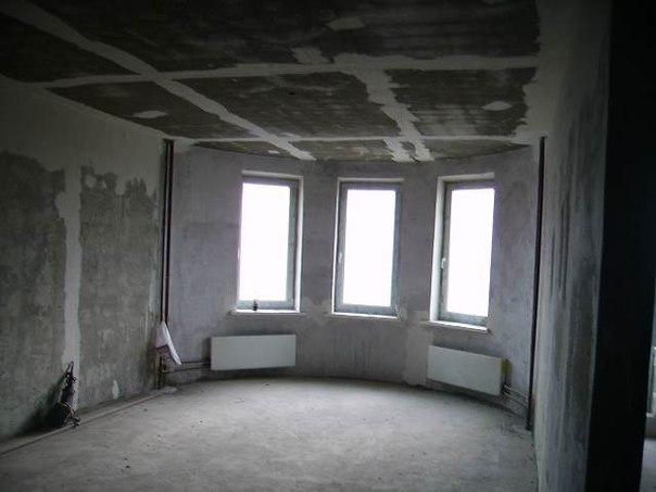Распространенный вариант квартиры в новостройке
