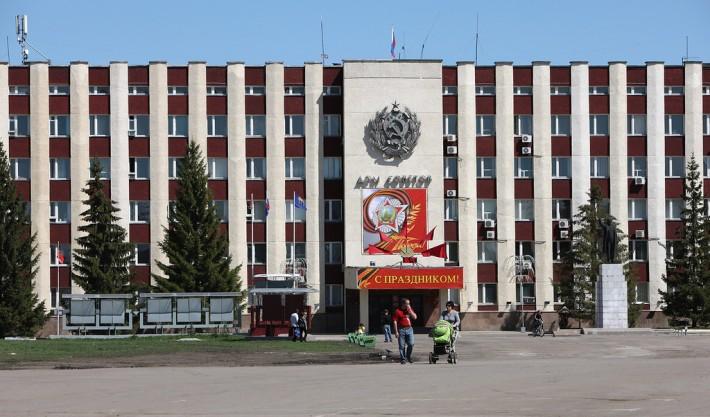 Димитровград — культурная столица малых народов России