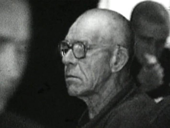Вася Бриллиант, последний хранитель старых воровских традиций. Легенда уголовного мира. Убит в «Белом Лебеде»