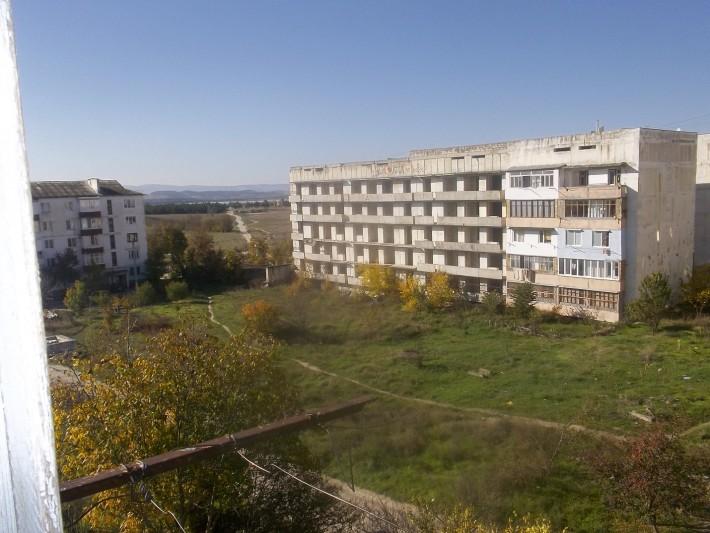 Дома, построенные во времена СССР