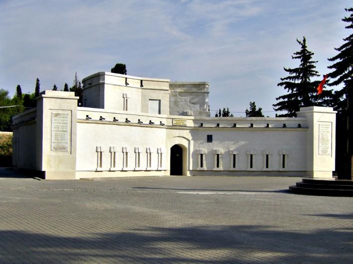 Музей на Малаховом кургане
