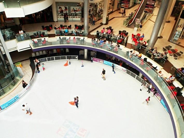 MY MALL Торговый комплекс в Лимассоле