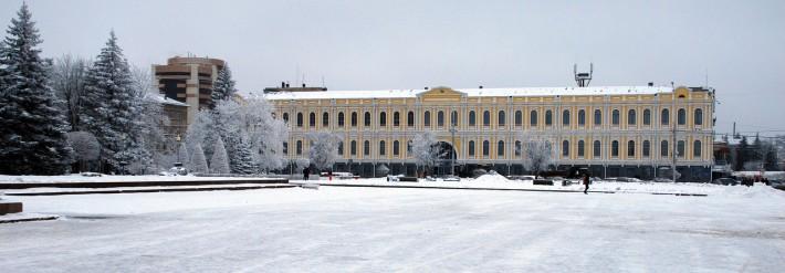 Ставрополь, краеведческий музей