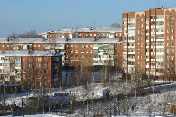 Г. Воткинск, Удмуртская республика