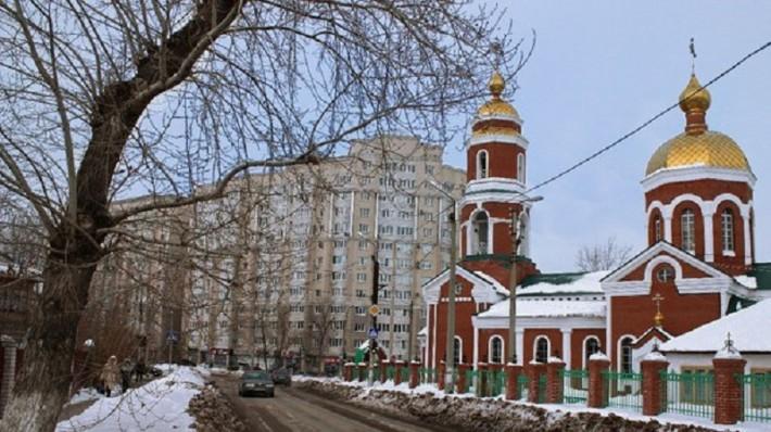 Ул. Пирогова /пр-т. Победы