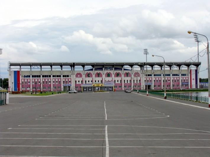 Стадион Старт
