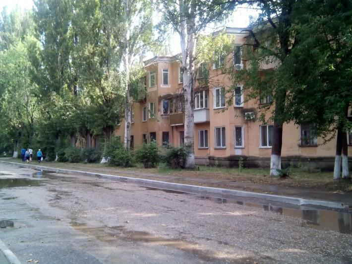 Улица Нестерова, Аршинцево