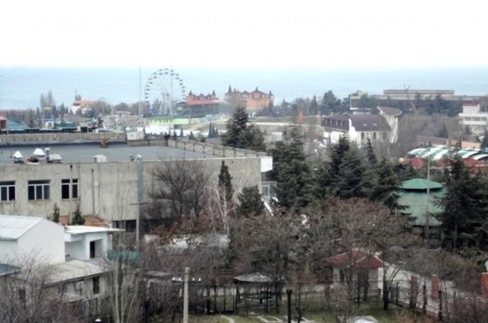 Район Бирюзова
